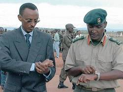 Rwanda Gets French Report On Habyarimana Plane Disaster/Rwanda Obtient rapport français sur l'avion de Habyarimana dans ACTUALITE kagkay