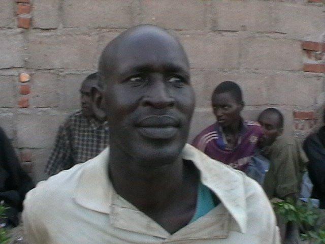 NDUWUMUKAMA Philibert, alias KIWI, (Muhima du                 Burundi) vient d'être arrêté à l'Est de la République                 Démocratique du Congo (RDC) au moment où il cherchait à                 rejoindre le M23. Il serait l'assassin de Feu Président                 Melchior NDADAYE en 1993. Rappelons que le Dictateur                 Pierre BUYOYA et Jean BIKOMAGU sont indexés ...